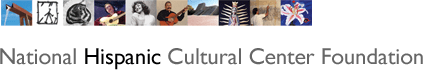 National Hispanic Cultural Foundation