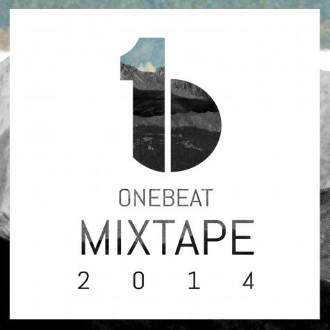 OneBeat Mixtape 2014