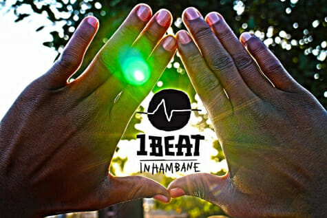 OneBeat Alumni Helio Vanimal's project, 1Beat Inhambane