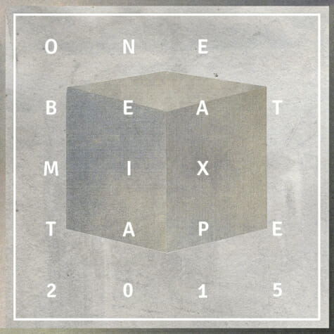 OneBeat Mixtape 2015