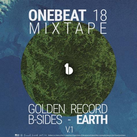 OneBeat 2018 Mixtape: Vol. 1