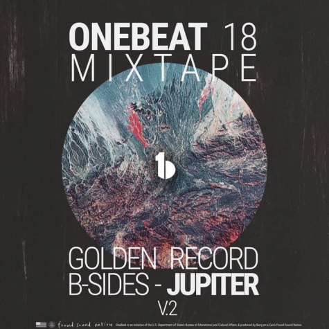 OneBeat 2018 Mixtape: Vol. 2