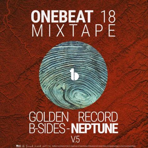 OneBeat 2018 Mixtape: Vol. 5