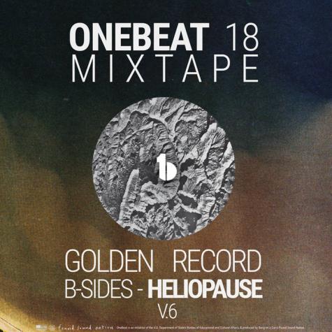OneBeat 2018 Mixtape: Vol. 6