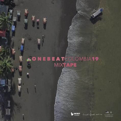 OneBeat Colombia Mixtape