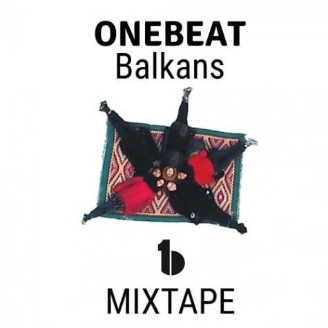 OneBeat Balkans Mixtape