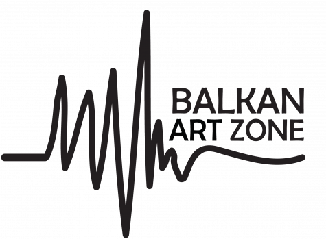 Balkan Art Zone logo