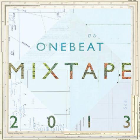 OneBeat Mixtape 2013